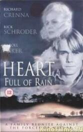 Un cuore pieno di pioggia