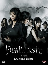 Death Note - L'ultimo nome