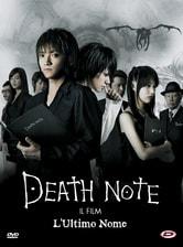 Death Note - L'ultimo nome
