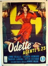 Odette, l'agente S-23