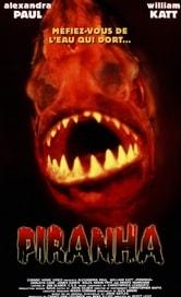Piranha - La morte viene dall'acqua