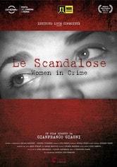 Le scandalose - Women in Crime