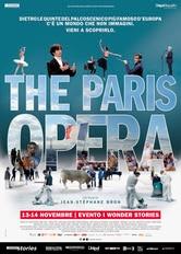 Locandina The Paris Opera
