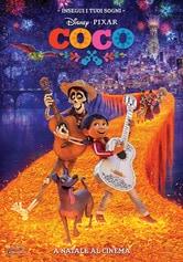 Locandina Coco
