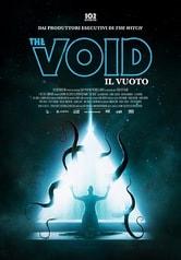 Locandina The Void - Il vuoto