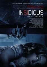 Insidious 4 - L'ultima chiave