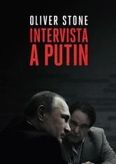 Locandina Oliver Stone: Intervista a Putin