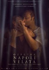 Locandina Napoli velata