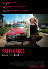 Locandina Patti Cake$
