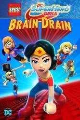 DC Super Hero Girls: Controllo mentale