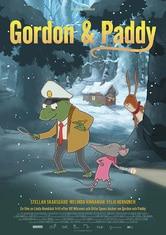 Gordon and Paddy