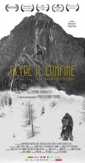 Oltre il confine, la storia di Ettore Castiglioni