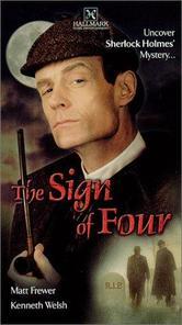 Sherlock Holmes - Il segno dei quattro