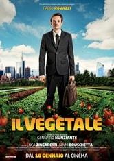 Locandina Il vegetale