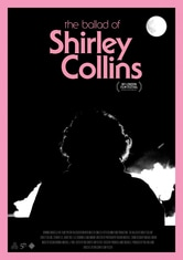 Locandina The Ballad of Shirley Collins