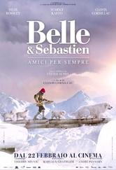 Locandina Belle & Sébastien 3 - Amici per sempre