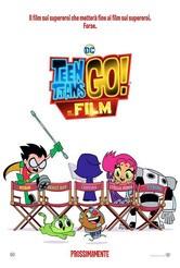 Teen Titans Go! Il film