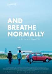 E respirare normalmente