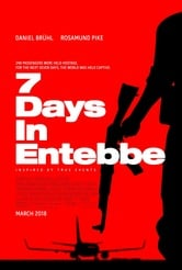 7 giorni a Entebbe