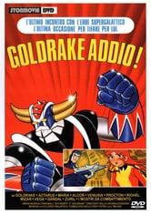 Goldrake addio