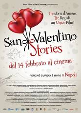 Locandina San Valentino Stories