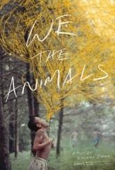 Locandina We the Animals