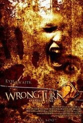 Wrong Turn 2. Senza via d'uscita