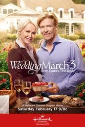 La marcia nuziale 3: Arriva la sposa