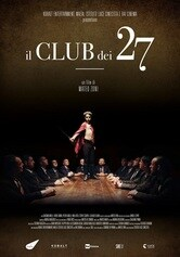 Locandina Il club dei 27