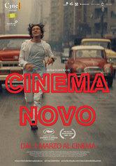 Locandina Cinema Novo