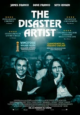 Locandina The Disaster Artist