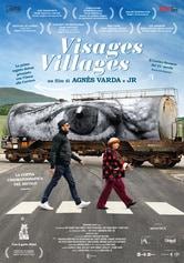 Locandina Visages Villages