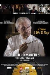 Gualtiero Marchesi – The Great Italian