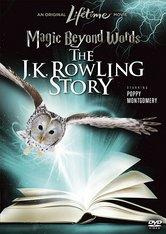 Parole magiche - La storia di J.K. Rowling