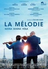 Locandina La mélodie
