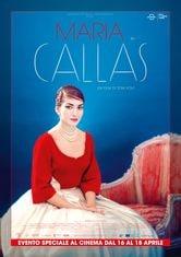 Locandina Maria by Callas