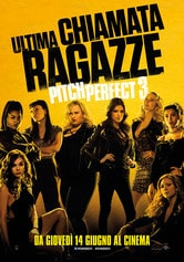 Locandina Pitch Perfect 3