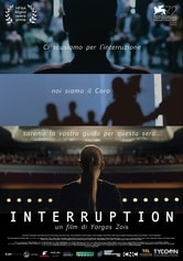 Locandina Interruption
