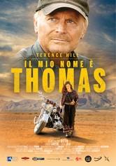 Locandina Il mio nome è Thomas