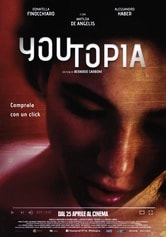Locandina Youtopia