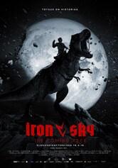 Iron Sky: The Coming Race
