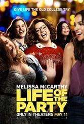 Life of the Party - Una mamma al college