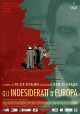 Locandina Gli indesiderati d'Europa