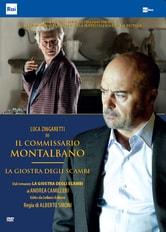 Il commissario Montalbano - La giostra degli scambi