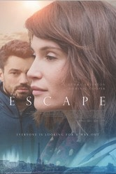 Locandina The Escape