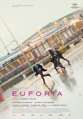 Locandina Euforia