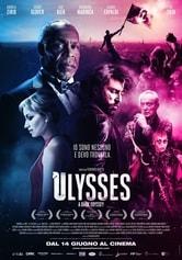 Locandina Ulysses: A Dark Odyssey