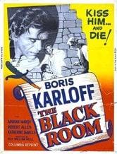 La profezia della camera nera