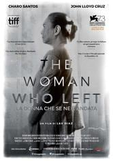 The Woman Who Left - La donna che se ne è andata