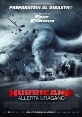 Locandina Hurricane - Allerta uragano